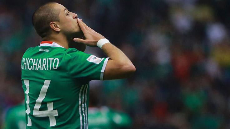 Javier-Hernandez