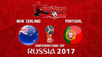 New Zealand vs Portugal