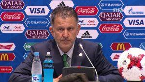 Juan Carlos Osorio