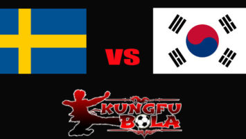 swedia vs korea selatan