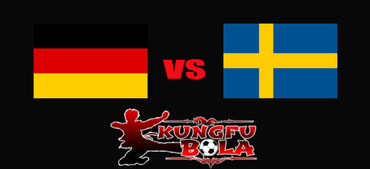 jerman vs swedia