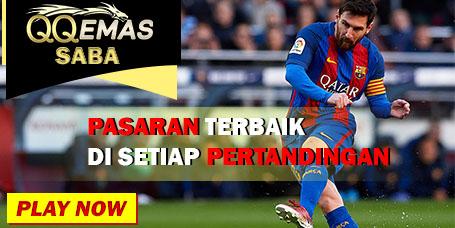 bursa taruhan bola Indonesia