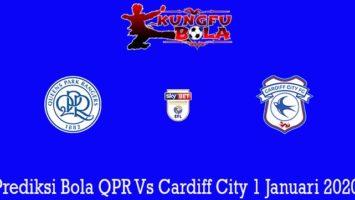 Prediksi Bola QPR Vs Cardiff City 1 Januari 2020