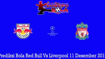 Prediksi Bola Red Bull Vs Liverpool 11 Desember 2019