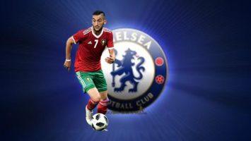 Hakim Ziyech Diperkirakan Membuat Chelsea Lebih Kuat