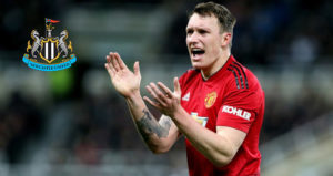 Phil Jones Disarankan Pindah Pada Musim Depan