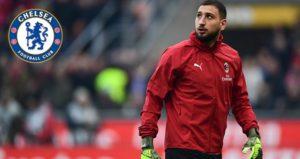 Kiper Donnarumma Semakin Dekat Pintu Keluar AC Milan
