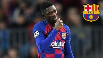 Barcelona Serius Ingin Lepas Ousmane Dembele