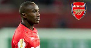 Moussa Diaby Winger Muda Bidikan Arsenal