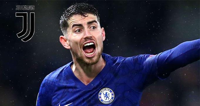 Juventus Beri Tawaran Menarik Bagi Chelsea