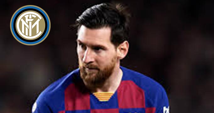 Inter Milan Terus Pantau Situasi Lionel Messi