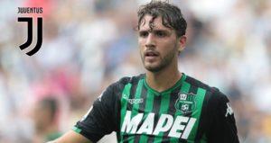 Manuel Locatelli Semakin Dekat Ke Juventus
